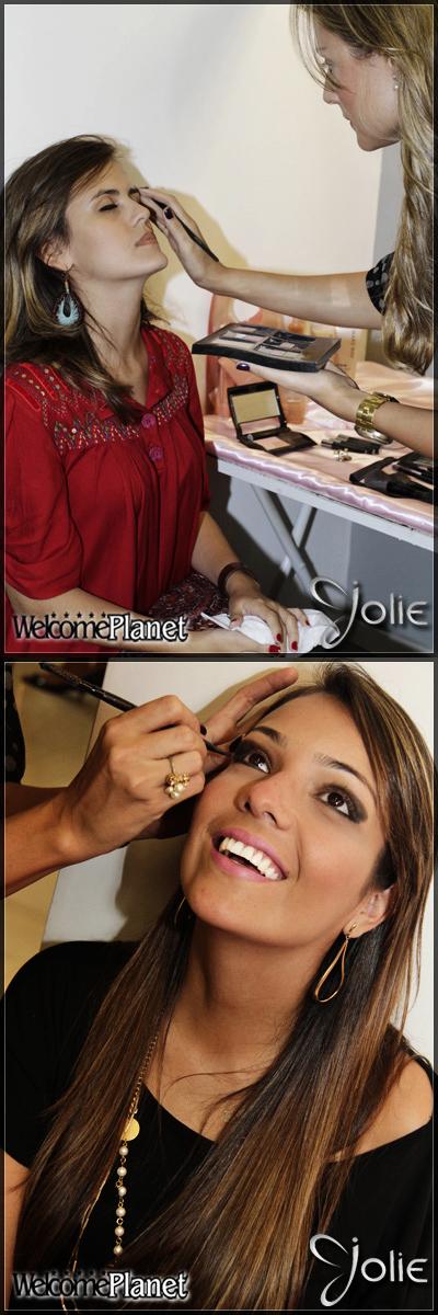 Maquiagem Mary Kay