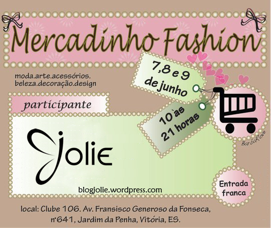 Mercadinho Fashion_Jolie